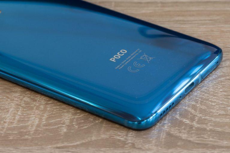 Xiaomi Poco F2 Pro okostelefon teszt 14