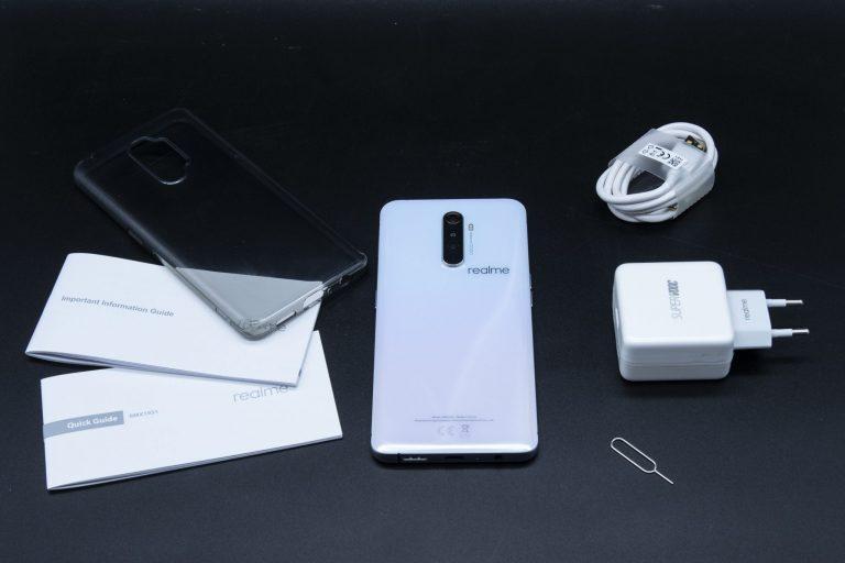 Realme X2 Pro okostelefon teszt 3