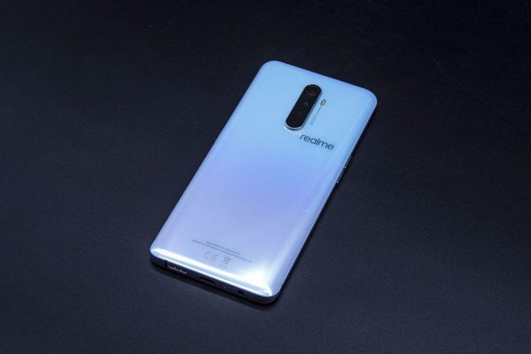 Realme X2 Pro okostelefon teszt 7