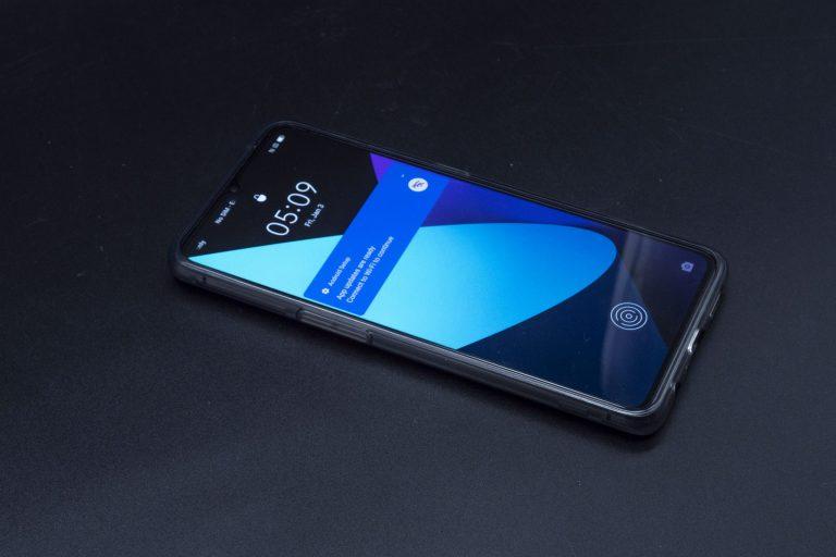 Realme X2 Pro okostelefon teszt 8