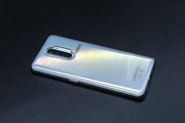 Realme X2 Pro okostelefon teszt 10