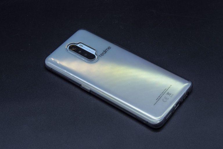 Realme X2 Pro okostelefon teszt 11