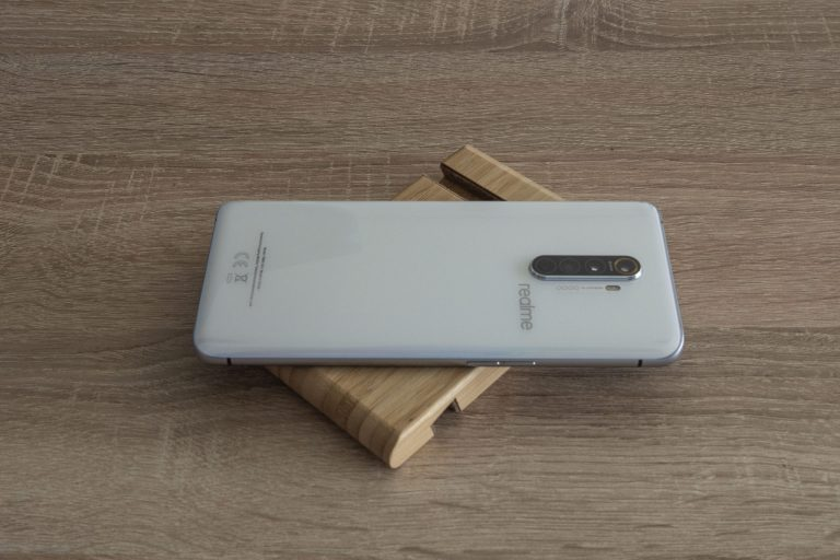 Realme X2 Pro okostelefon teszt 13