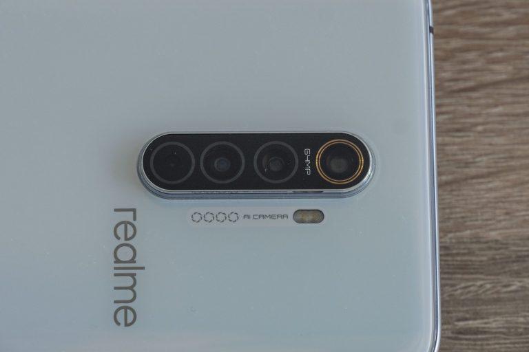 Realme X2 Pro okostelefon teszt 14