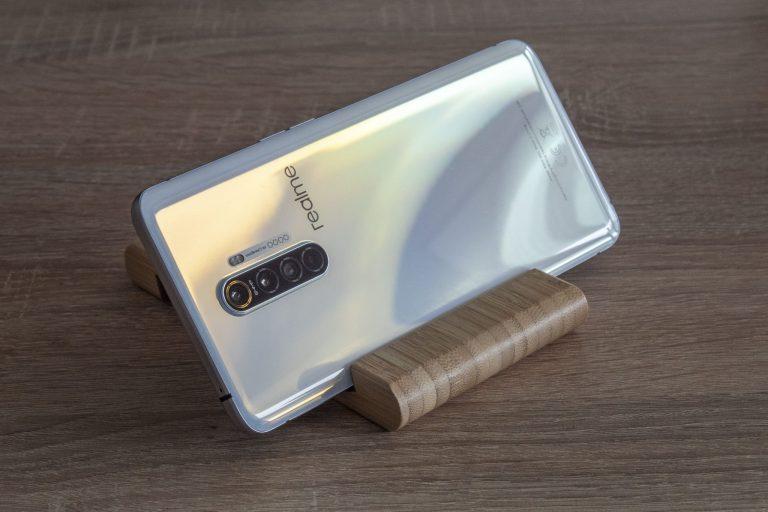 Realme X2 Pro okostelefon teszt 17