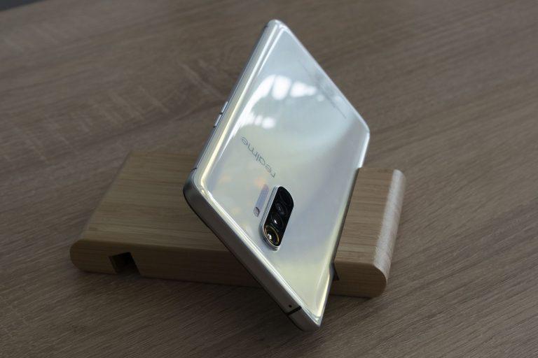 Realme X2 Pro okostelefon teszt 18