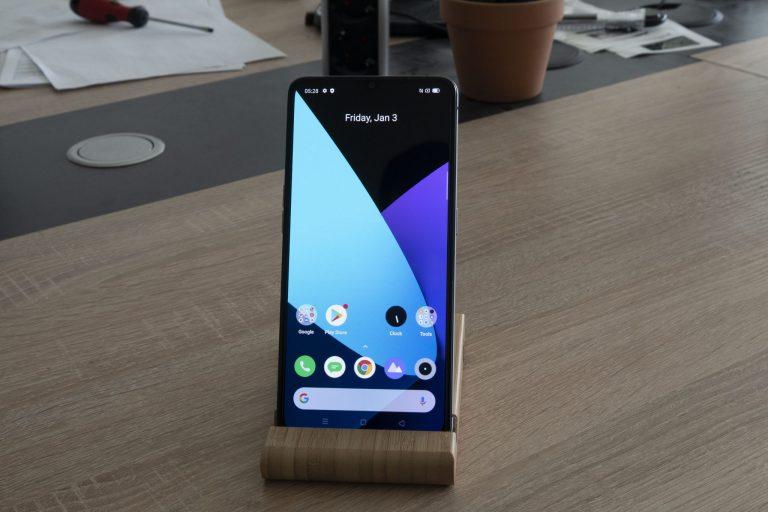 Realme X2 Pro okostelefon teszt 19