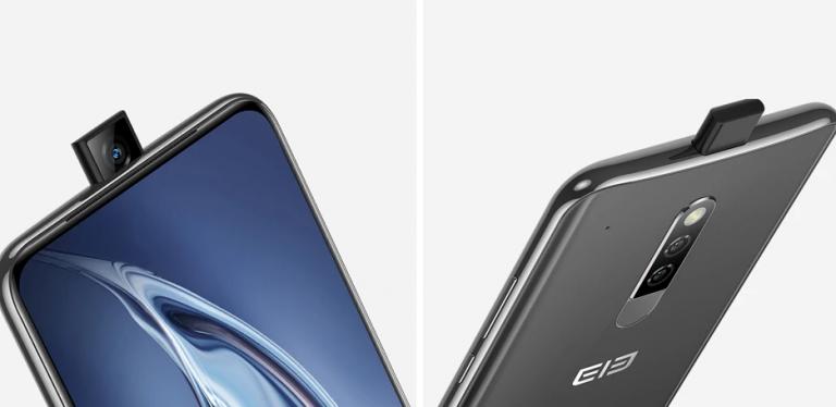 Előrendelhető az Elephone PX Pro 4
