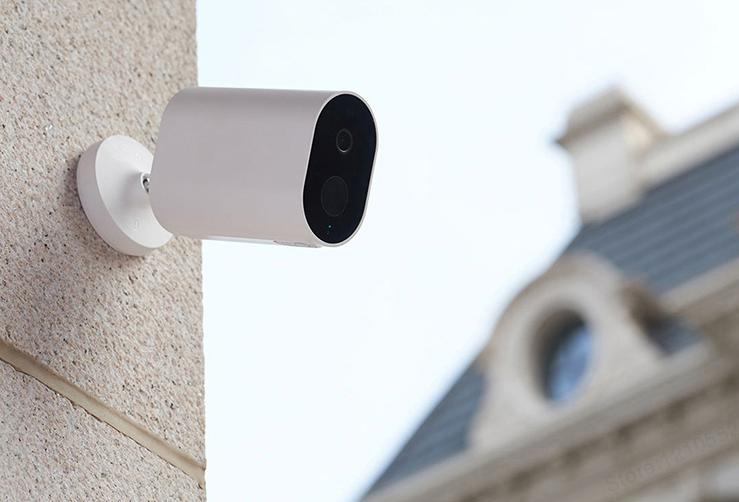 Meghökkentő áron lehet Xiaomi Biztonsági kamerát venni 2