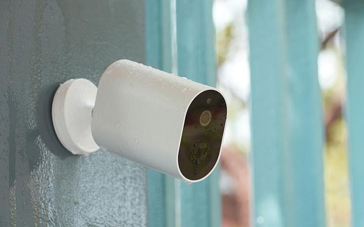Meghökkentő áron lehet Xiaomi Biztonsági kamerát venni 3