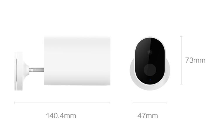 Meghökkentő áron lehet Xiaomi Biztonsági kamerát venni 6