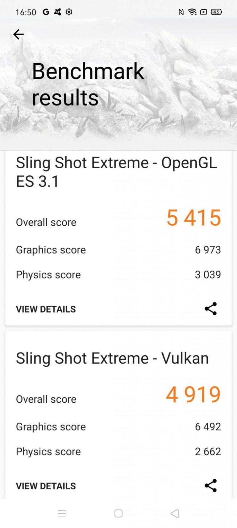 Realme X2 Pro okostelefon teszt 22