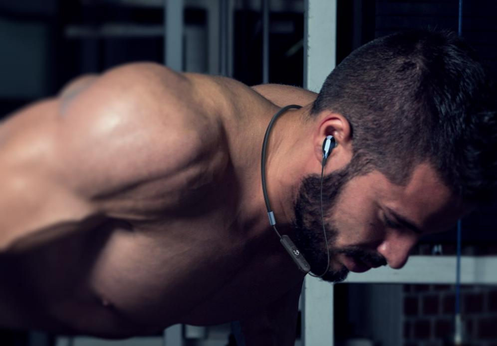 Blitzwolf BW-BTS4 fülhallgató teszt 16