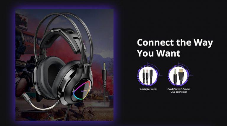 Ha olcsó gamer fejhallgatóra vágysz, akkor ne keress tovább 6
