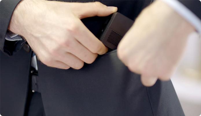 """Indiegogo kampányban tarol a """"világ legkisebb"""" PC-je 5"""