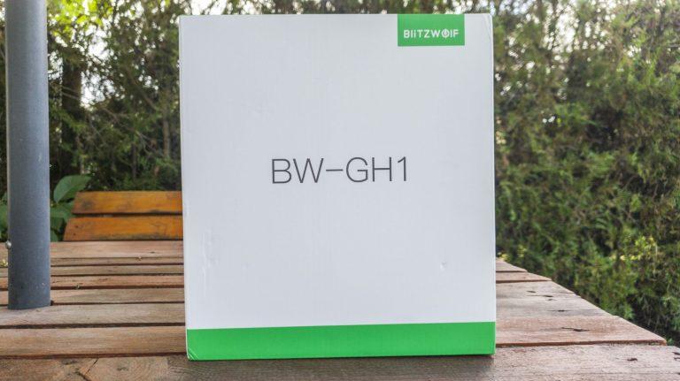 Blitzwolf BW-GH1 gamer fejhallgató teszt 2