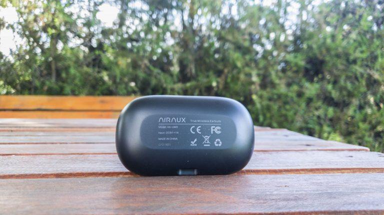 Blitzwolf AIRAUX AA-UM3 TWS fülhallgató teszt 5