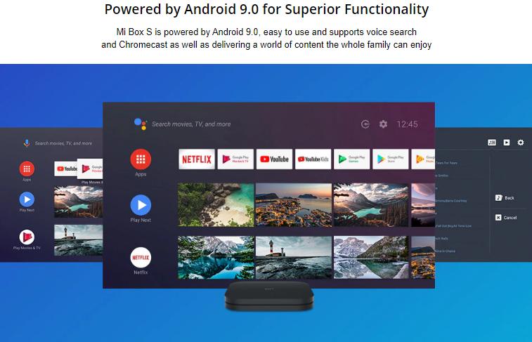 Xiaomi kütyük a DHGate-től 20