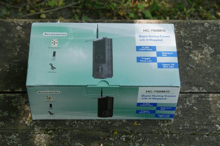 Suntek HC-700G és HC-900LTE vadkamerák tesztje 3