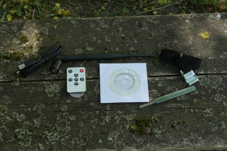 Suntek HC-700G és HC-900LTE vadkamerák tesztje 4