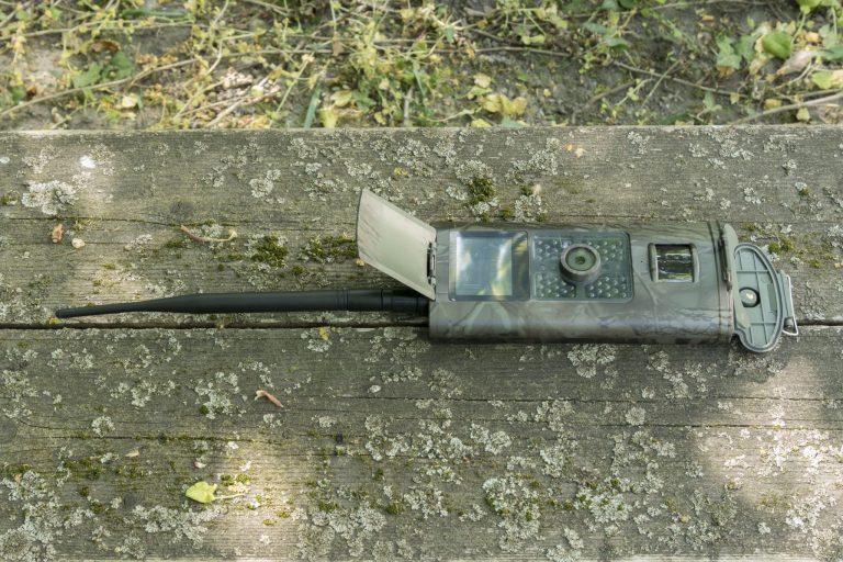 Suntek HC-700G és HC-900LTE vadkamerák tesztje 5