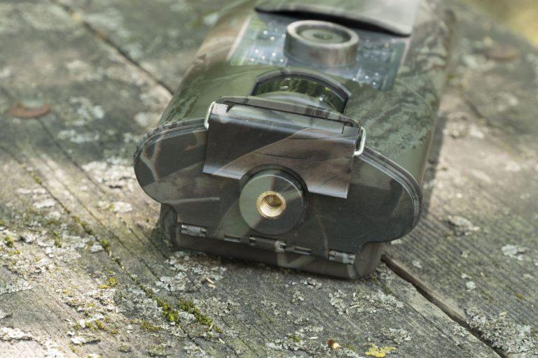 Suntek HC-700G és HC-900LTE vadkamerák tesztje 7