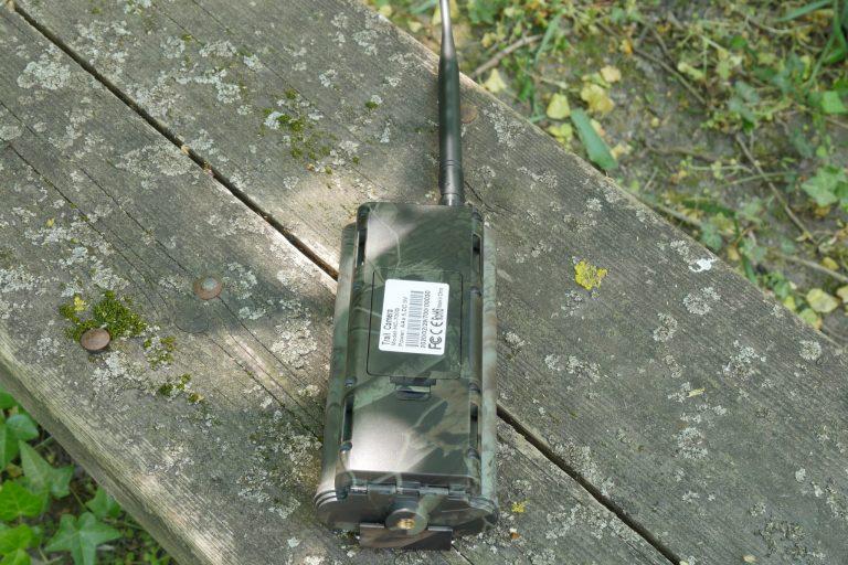 Suntek HC-700G és HC-900LTE vadkamerák tesztje 6