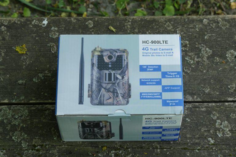 Suntek HC-700G és HC-900LTE vadkamerák tesztje 12
