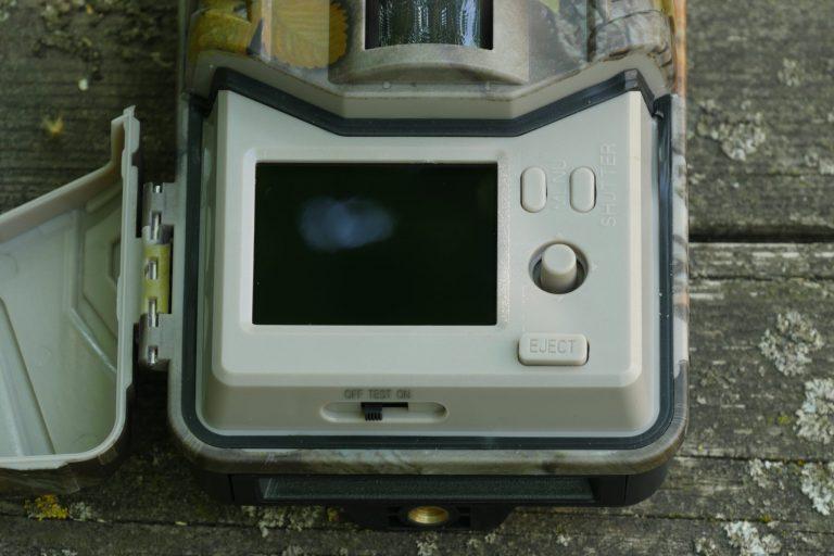 Suntek HC-700G és HC-900LTE vadkamerák tesztje 18