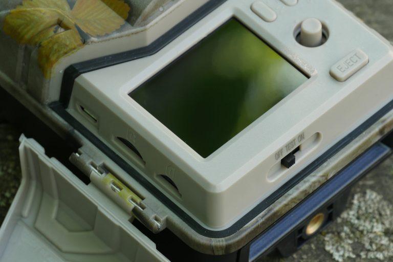 Suntek HC-700G és HC-900LTE vadkamerák tesztje 19
