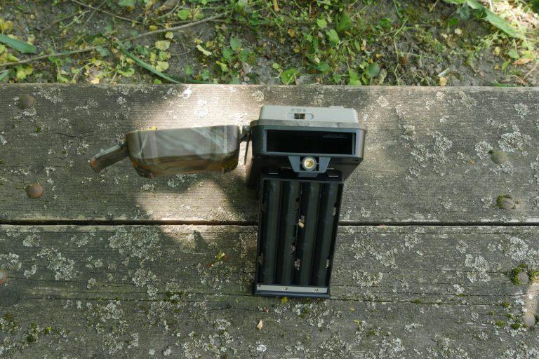 Suntek HC-700G és HC-900LTE vadkamerák tesztje 23