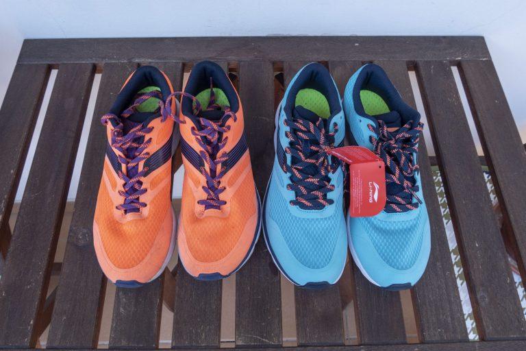 Hogyan válasszatok kínai cipőméretet? 2