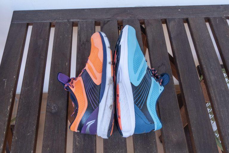 Hogyan válasszatok kínai cipőméretet? 8