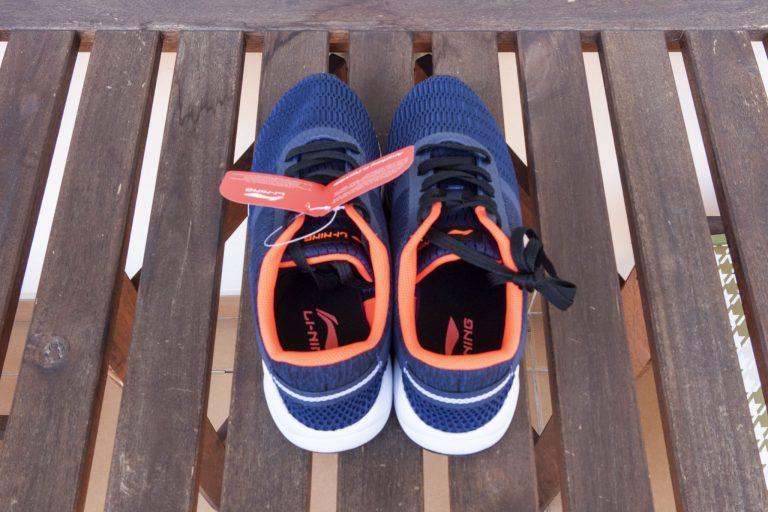 Hogyan válasszatok kínai cipőméretet? 13
