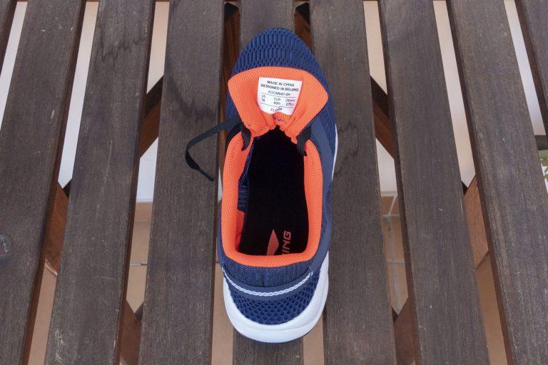 Hogyan válasszatok kínai cipőméretet? 11