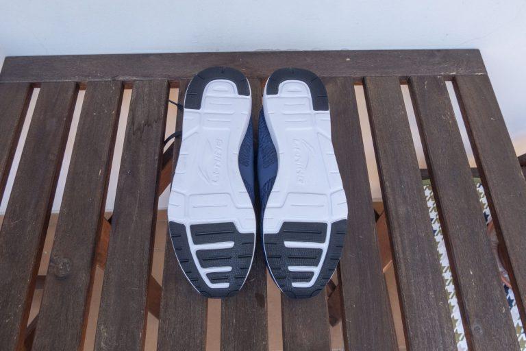 Hogyan válasszatok kínai cipőméretet? 10