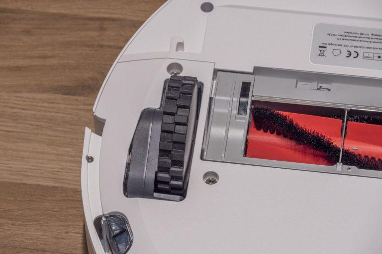 Xiaomi Roborock S6 Pure robotporszívó teszt 13