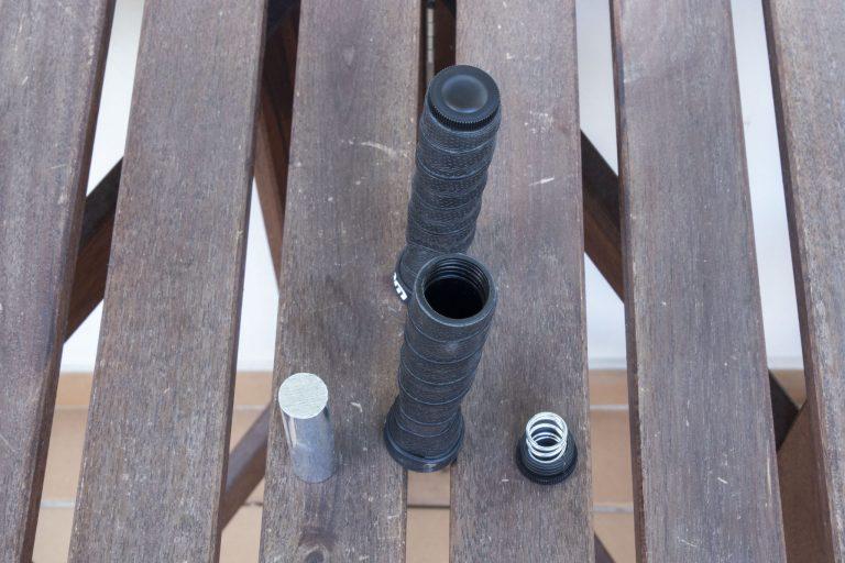 Whyte golyóscsapágyas ugrálókötél teszt 4
