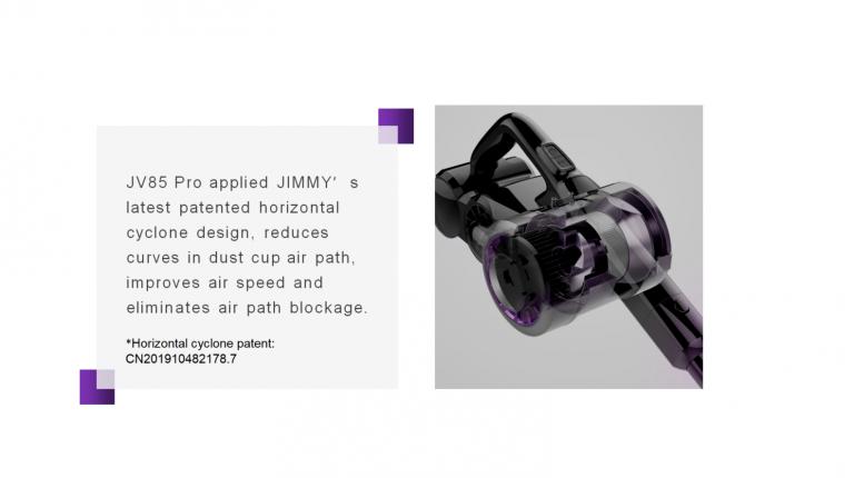 Xiaomi Jimmy JV85 Pro, ami még meg sem jelent 10