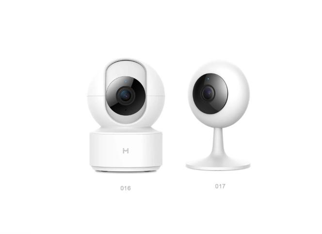 Fillérekért lehet beltéri Xiaomi kamerákat venni 2