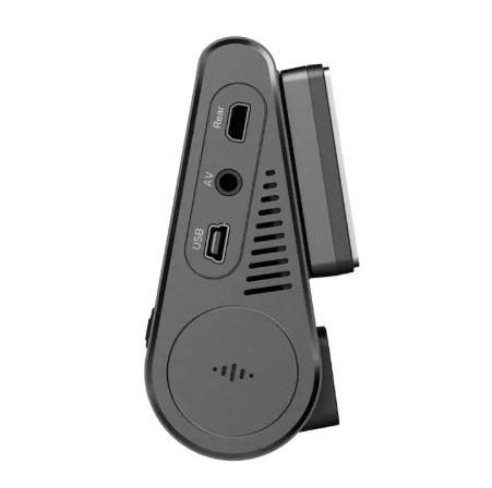 Viofo A129 autóskamera akcióban 6