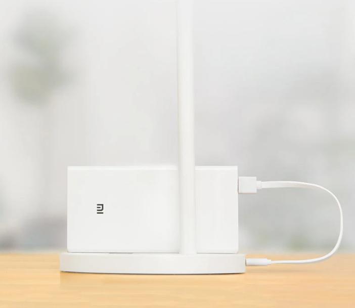 Xiaomi asztali lámpa meggyőző kedvezménnyel 5