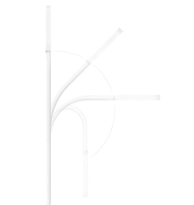 Xiaomi asztali lámpa meggyőző kedvezménnyel 7