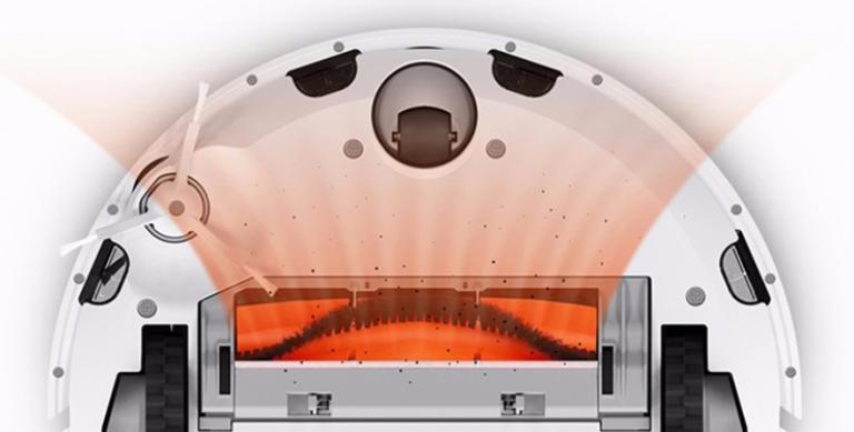 Újra elérhető olcsón az első generációs  Mi Robot 12