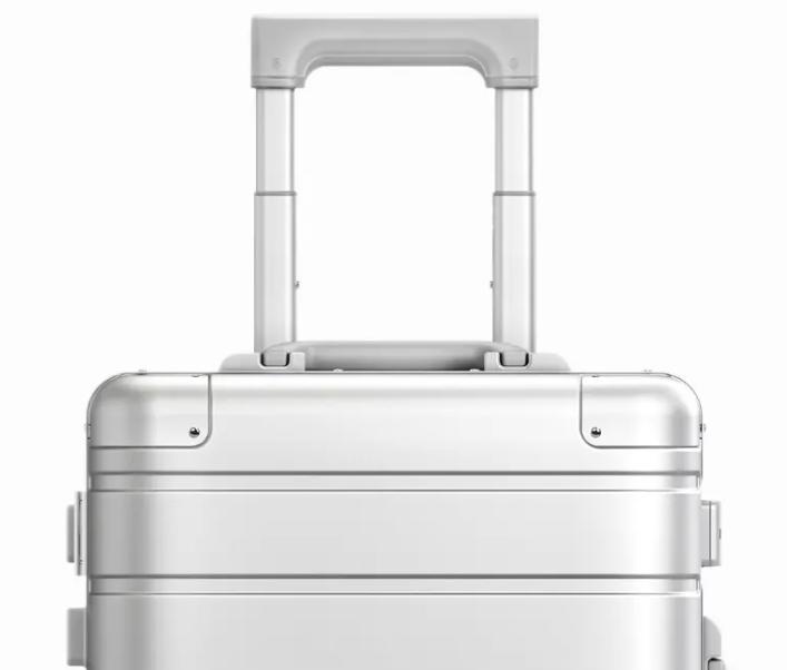 Prémium minőségű bőröndvásár a Banggoodon 6