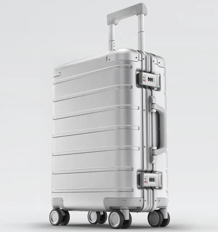 Prémium minőségű bőröndvásár a Banggoodon 3
