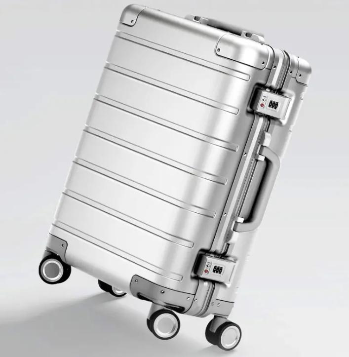 Prémium minőségű bőröndvásár a Banggoodon 4