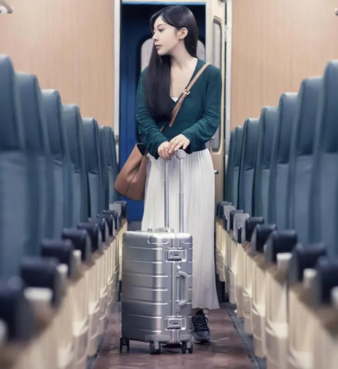 Prémium minőségű bőröndvásár a Banggoodon 11