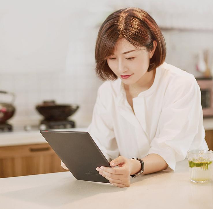 Újabb Xiaomi e-book olvasó érkezett 3