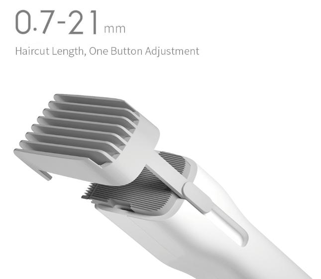 Akksis Xiaomi hajvágógép gombokért 4